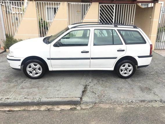 Volkswagen Parati 1.8 5p 2003