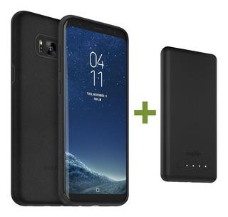 Mophie Estuche + Bateria Samsung S8 Normal