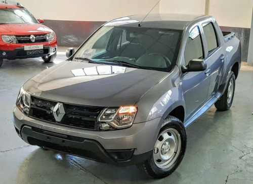 Renault Duster Oroch Outs 1.6  Antici  + Cuotas            W
