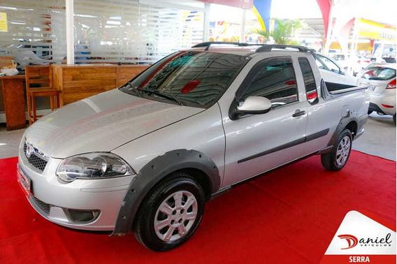 Fiat Strada Trekking 1.6 16v C.e 2013