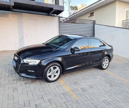 Imagem 1 de 8 de Audi A3 1.4 Tfsi Sedan Attraction 16v Flex 4p Tiptronic