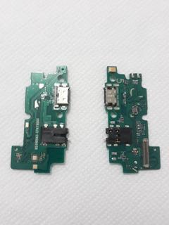 Flex Conector De Carga Galaxy A50,a505f