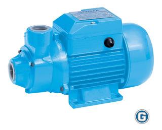 Bomba Agua Periférica Extracción Gamma Qb60 1/2 Hp G2763ar