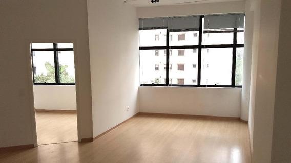 Conjunto Em Morumbi, São Paulo/sp De 220m² Para Locação R$ 9.900,00/mes - Cj105435