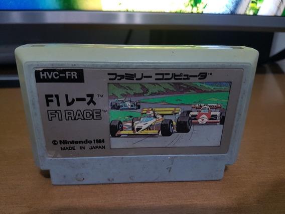 F-1 Race Nes/nintendo/phantom/turbo Game