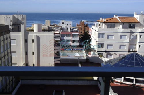 Mono Ambiente Amplio En Península- Ref: 1223