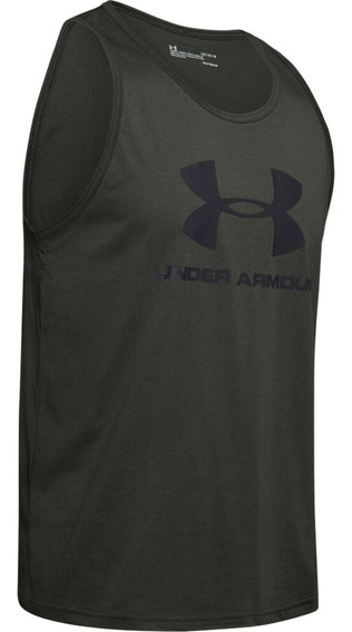Musculosa Sportstyle Logo Under Armour