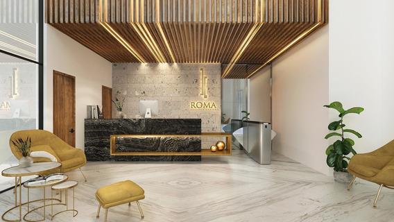 Desarrollo Roma Business Center
