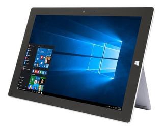 Tablet Microsoft Surface 3 10.8 Intel 64gb 4gb Fhd W10 Pro