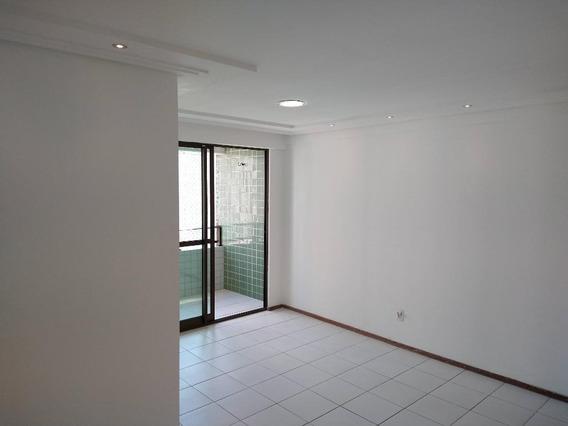 Apartamento Em Rosarinho, Recife/pe De 72m² 3 Quartos Para Locação R$ 1.800,00/mes - Ap430945