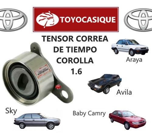 Tensor Correa De Tiempo Corolla 1.6 13505-15041