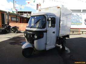 Bajaj Re 205 Motocarros