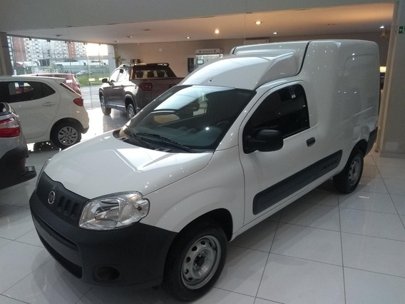 Fiat Fiorino Hard Working 1.4 Flex Manual