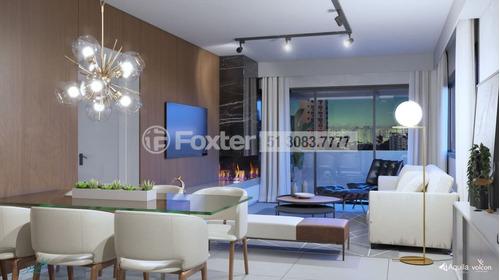 Imagem 1 de 10 de Apartamento Garden, 2 Dormitórios, 180.92 M², Petrópolis - 196213