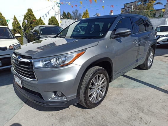 Toyota Limited Panoramic Xle 2015