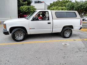 Chevrolet Silverado Silverado 98
