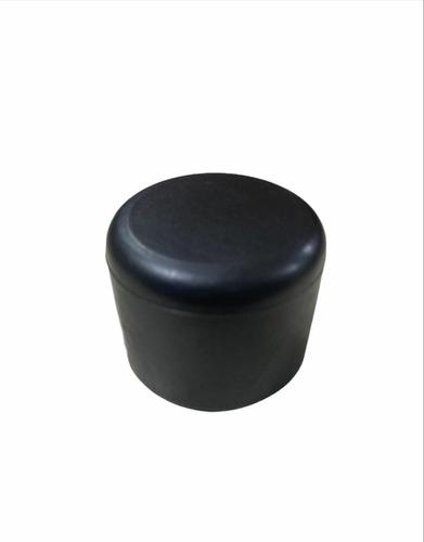 10 Regatones Exteriores Circulares Para Caño De 27,7mm