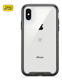 Case iPhone Xr X Xs Otterbox Traction Antishock