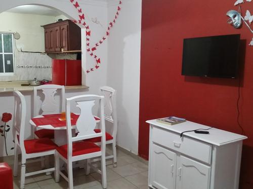Apartamento Amueblado Full Cerca Del Malecon