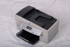 Multifuncional Hp 6210-impressora-fax-copiadora-scanner