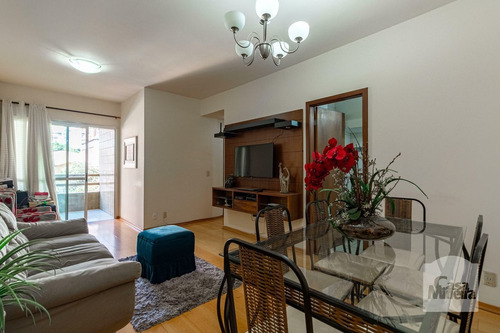 Imagem 1 de 15 de Apartamento À Venda No Lourdes - Código 316051 - 316051