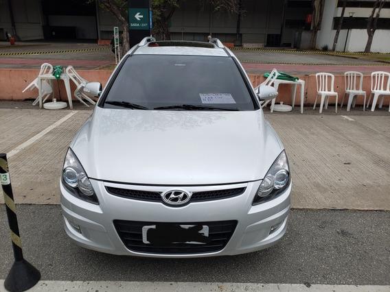 Hyundai I30 Cw 2.0 Gls Aut. 5p 2011