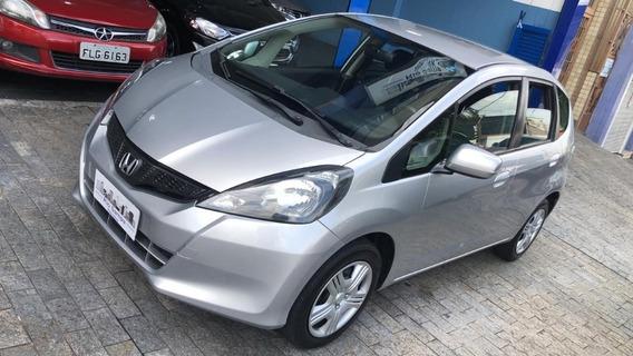 Honda Fit 1.4 Automatico 2014