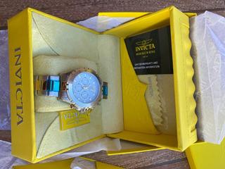 Relógio Invicta Pro Diver 29462 Original Na Caixa