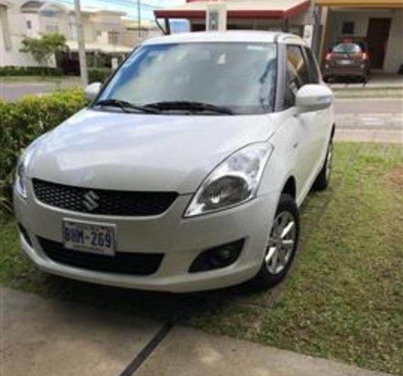 Suzuki Swift Suzuki Swift