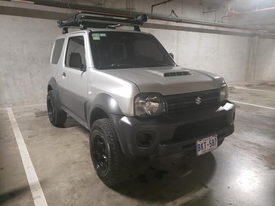 Suzuki Jimny Full