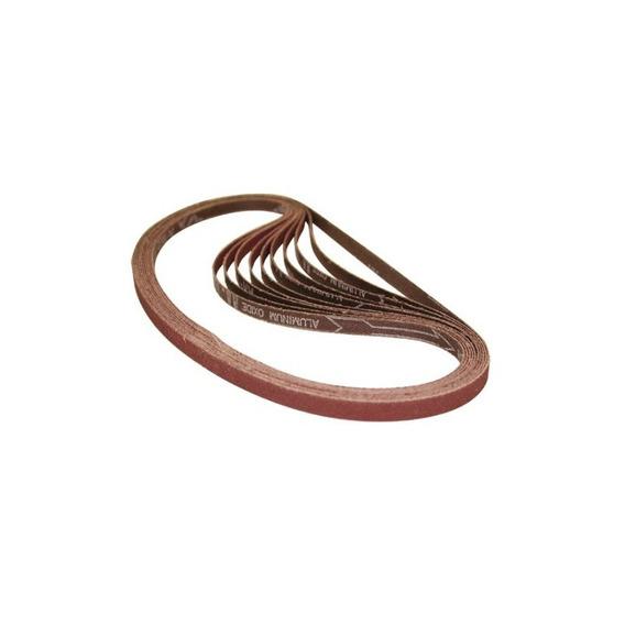 Makita 742305-9 Cinturones De Lijar Abrasivos De 1-1 / 8-pul
