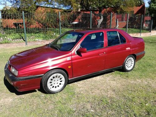 Alfa Romeo 155 Twin Spark 2.0 16v