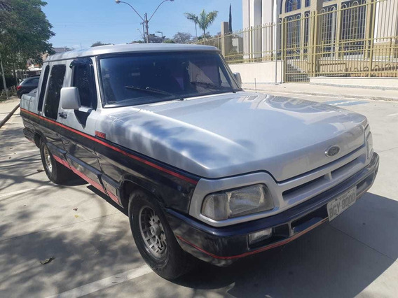 Ford F1000 1992
