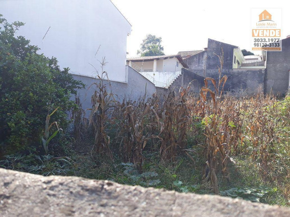 Vende Terreno Jardim Sao Carlos - Te1298
