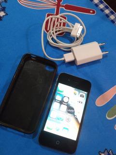 iPhone 4s , A Tela Está Em Perfeita Condições