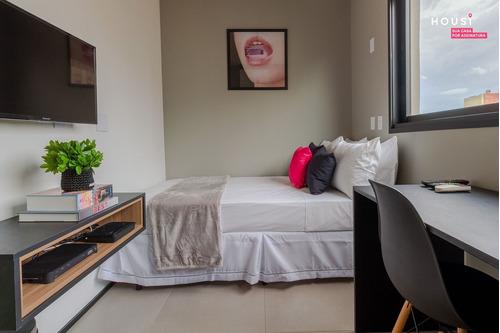 Imagem 1 de 15 de Apartamento - Vila Mariana - Ref: 1063 - L-1063