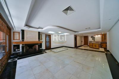 Casa Condomínio Em Três Figueiras Com 4 Dormitórios - Cs36007059