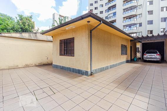 Casa Para Aluguel - Vila Olímpia, 2 Quartos, 170 - 893044676