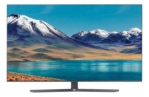 """Imagen 1 de 7 de Smart TV Samsung Series 8 UN65TU8500KXZL QLED 4K 65"""" 100V/240V"""