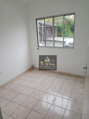 Imagem 1 de 7 de Alugo Ótima Sala Em Barueri - Sa0551