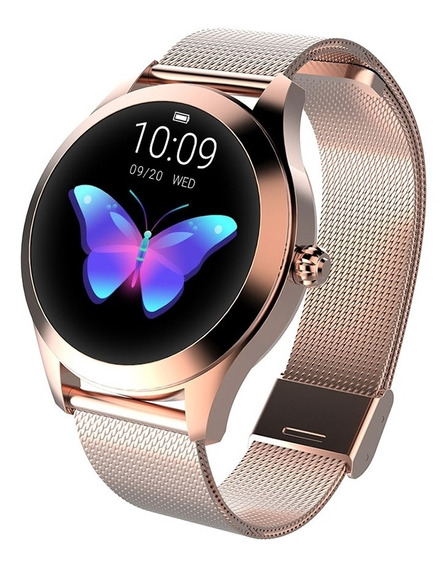 Kingwear Kw10 Reloj Inteligente De 1,04 Pulgadas Nrf52832 64