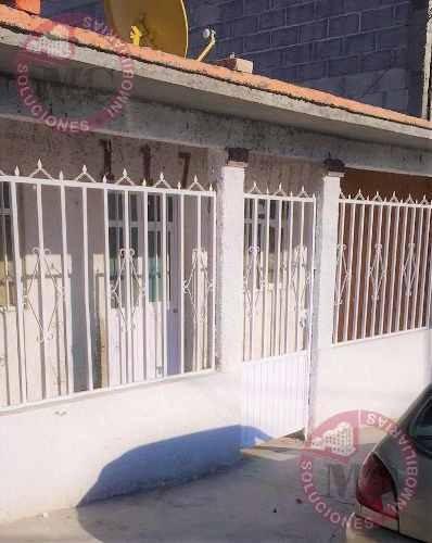Casa En Venta Luis Ortega Douglas, Oriente De Ags.
