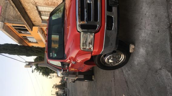 Ford 450 Diésel