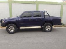 Toyota Hilux 2002 4x4 Buen Precio