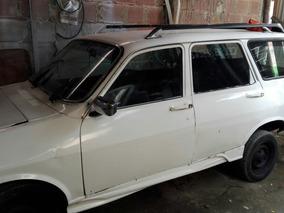 Renault R12 Breack