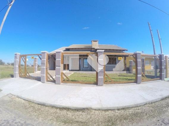 Casa - Nova Tramandai - Ref: 17368 - V-305584