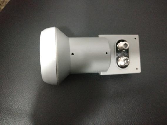 Kit 6 Lnb Duplo Universal Ku