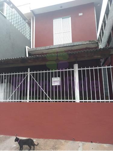 Casa A Venda, Jardim Paulista, Várzea Paulista. - Ca10174 - 68846801