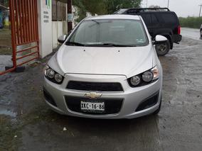 Chevrolet Sonic 1.6 Lt At