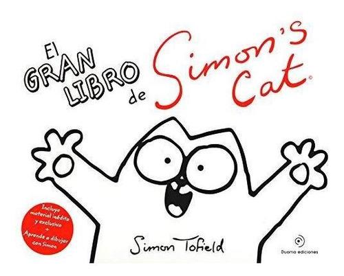 Gran Libro De Simon's Cat, El